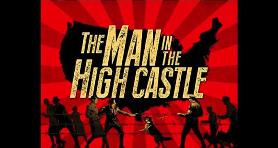 a review of philip dicks award winning novel the man in the high castle The man in the high castle by:  from young writer to award-winning  of philip k dick's a scanner darkly is quite likely one of the best.