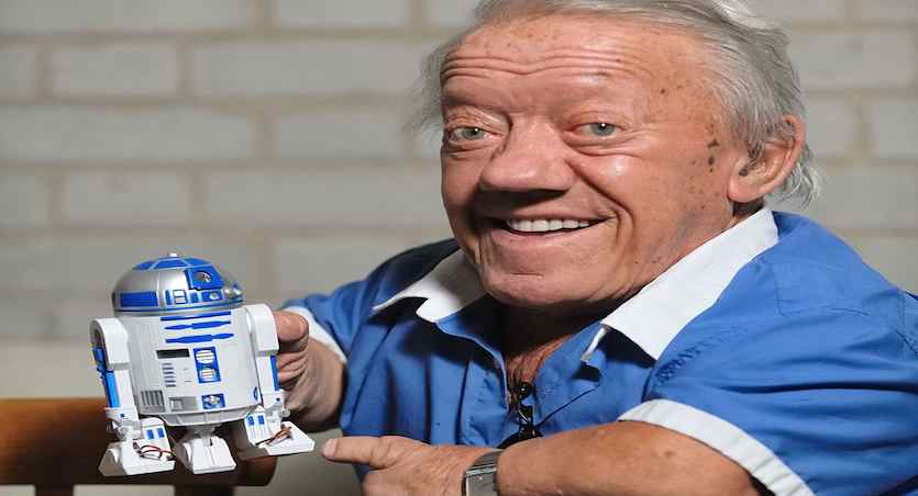 jimmy vee age
