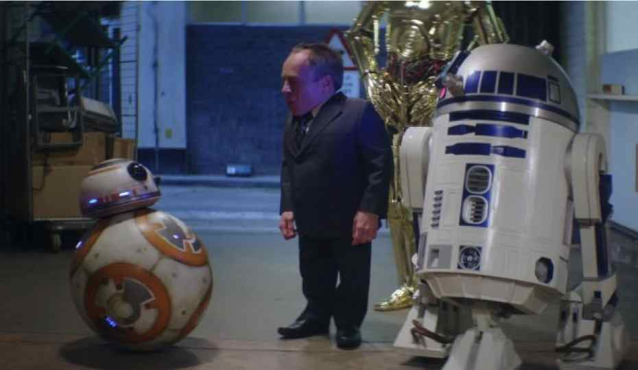c3p0 and r2d2 meet bb8