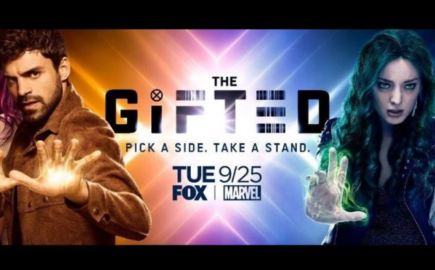 In Review The Gifted Tempted