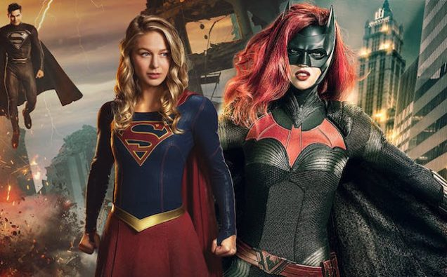 """In Review: Supergirl, Episode 80 """"Elseworlds, Part 3"""""""