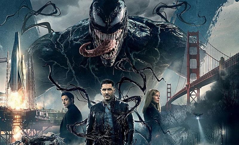 In Review: Venom